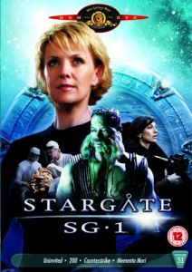 Stargate SG-1 - Season 10 Vol. 2