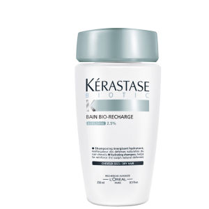 Kérastase Biotic Bain Bio-Recharge Shampoo - Dry Hair (250ml)