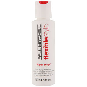 Paul Mitchell Flexible Style Super Sculpt Styling Glaze (100ml)