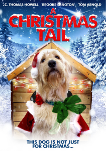 A Christmas Tail