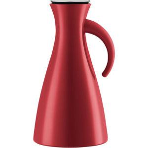 Eva Solo 1 Litre Tall Vacuum Jug - Red