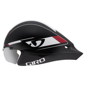 Giro Selector Cycling Helmet Black/Red