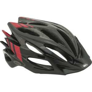 Bell Sweep Cycling Helmet -Black/Red- 2014