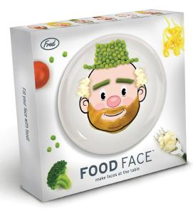 Mr Food Face