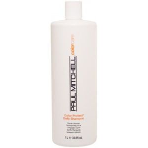 PAUL MITCHELL COLOUR PROTECT DAILY SHAMPOO (1000ML)