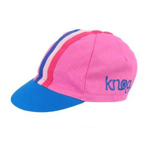 Knog Melbourne Boy Cycle Cap - Pink