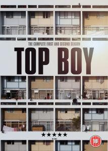 Top Boy - Seasons 1 and 2