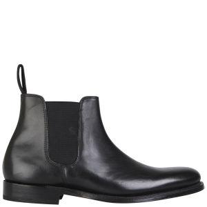 Grenson Women's Grace Chelsea Boots - Black