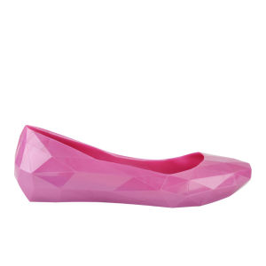 United Nude Women's Lo Res Lo Pumps - Raspberry