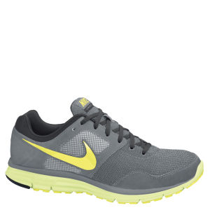 Nike Men's Lunarfly+4 Running Shoe - Cool Grey