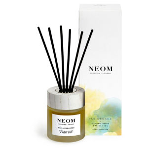 NEOM Organics Reed Diffuser: Feel Refreshed 2014 (100ml)