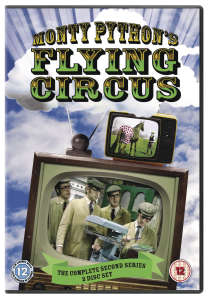 Monty Pythons Flying Circus - Seizoen 2