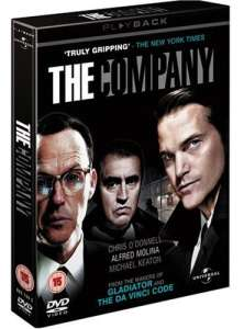 The Company (Mini-Series)