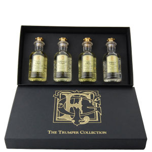 Trumpers Trumper Collection Gift Set 4 x 30ml (Astor Cologne, Curzon Cologne, Wellington Cologne, Marlborough Cologne)