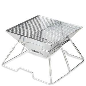 Gelert Foldable BBQ