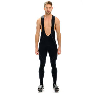 Look Excellence Bib Tights - Black