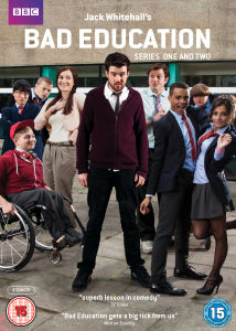 Bad Education - Series 1 and 2
