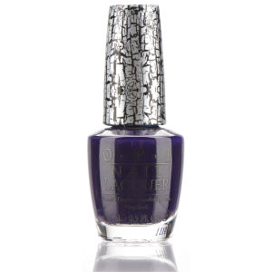 OPI Navy Shatter Top Coat 15ml