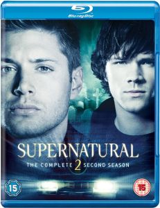 Supernatural - Season 2