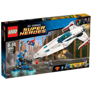 LEGO DC Universe: Justice League Darkseid Invasion (76028)