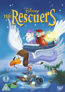 The Rescuers