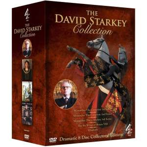 David Starkey Collection