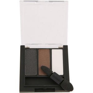 Natio Mineral Trio Eyeshadow - Smokey Eye (3G)