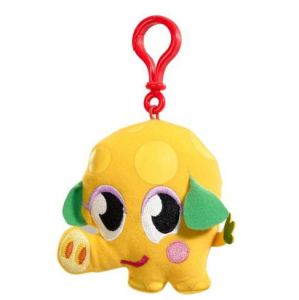 Moshi Monsters Back Pack Buddies Keyring - Mr Snoodle