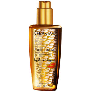 Kérastase Elixir Ultime - Jade Jagger (125ml) (Limited Edition)