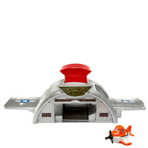 Disney Planes - Micro Drifter Take Off Launcher