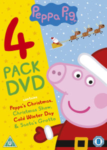 Peppa Pig - The Christmas Collection