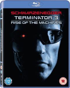 Terminator 3: Rise of Machines