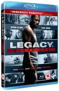 Legacy: Black Ops