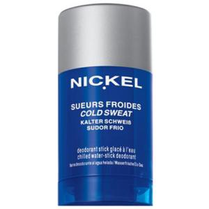 Nickel Cold Sweat Deodorant Stick 75ml