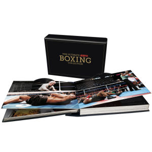The Ultimate ESPN Boxing Collection