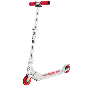 Razor Classic 10th Anniversary Scooter – Red