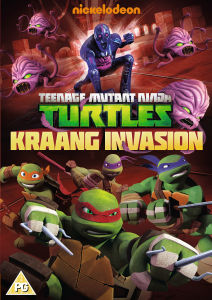 Teenage Mutant Ninja Turtles: Kraang Invasion