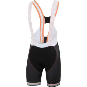 Sportful Bodyfit Pro Bib Shorts Limited Edition - Black/Grey