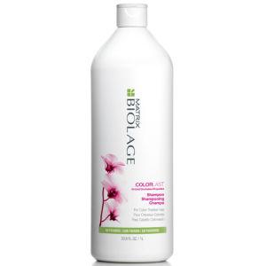 Matrix Colorlast Shampoo (1000ml) With Pump