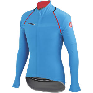 Castelli Gabba 2 Convertible Jacket - Blue