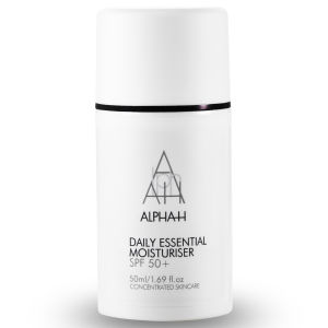 Daily Essential Moisturiser SPF 50+ 50ml