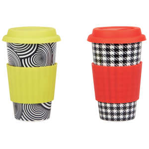 Eco Cup - Graphic