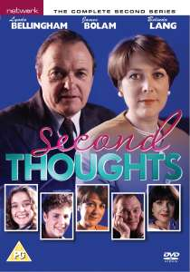 Second Thoughts - Seizoen 2 - Compleet