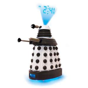 Dr Who: Dalek Projection Alarm Clock