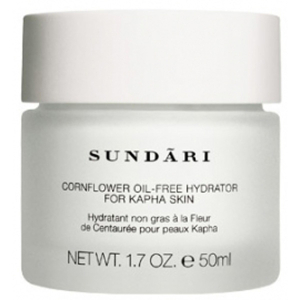 SUNDARI CORNFLOWER OIL-FREE HYDRATOR (50ML)