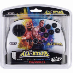 WWE All Stars Brawl Pad: Hulk Hogan