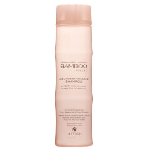 Champú voluminizante Alterna Bamboo Abundant Volume (250ml)