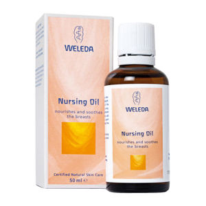 WELEDA NURSING OIL (50ML)
