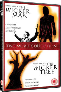 The Wicker Tree: Double Pack