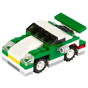 LEGO Creator: Mini Sports Car (6910)